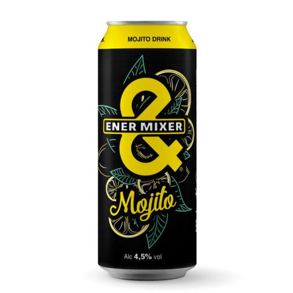 Ener Mixer Mojito