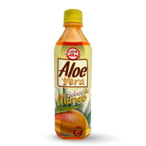 Pyn Aloe Vera Mango